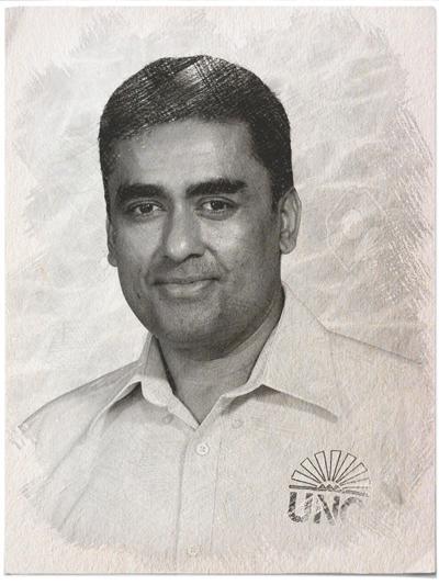 Davendranath Tancoo