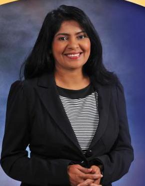 Indira Rampersad