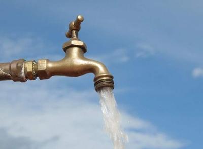 Fake news: No water rate increase
