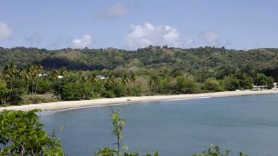 Tourist raped in Tobago: Suspect in custody