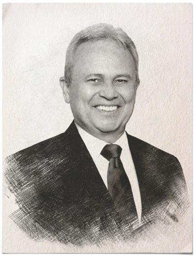 Colm Imbert