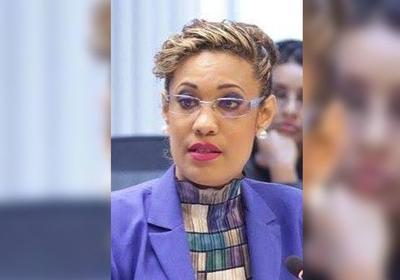 Senator Khadijah Ameen