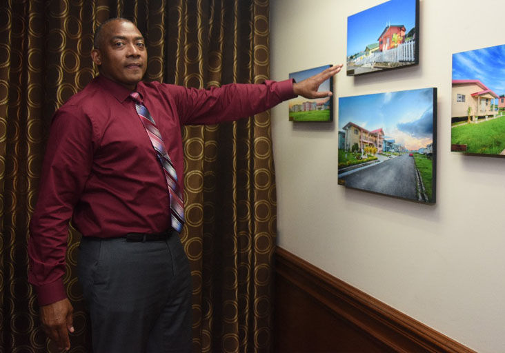 HDC leans on private sector for housing | Local Business
