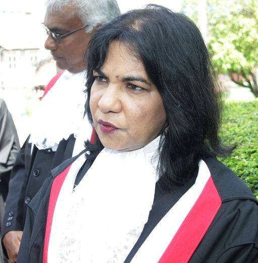 Justice Carol Gobin