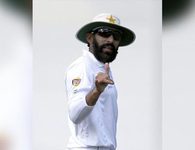 Misbah to retire after West Indies series