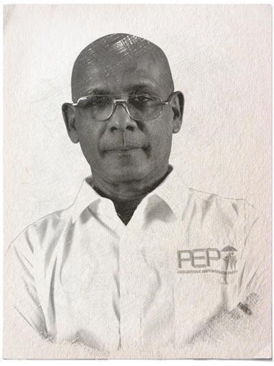 Benison Jagessar