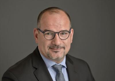 Laurent Meffre