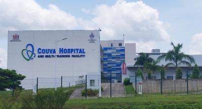 The Couva Hospital