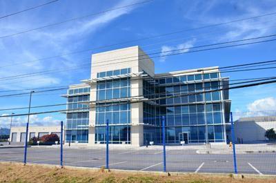 Caroni Licensing Office