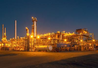 NiQuan's Gas-to-Liquids plant