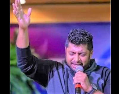 Pastor charged with buggering worshiper 8 times
