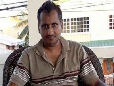 Gangadhar Hanooman.
