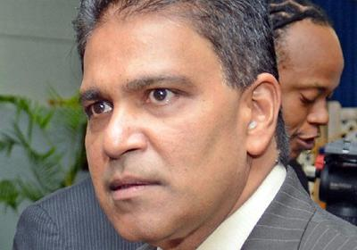 Moonilal: Stop refinery negotiations until after election