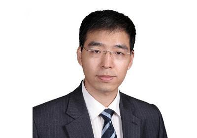 Mr Zhiwei (Kerry) Gu