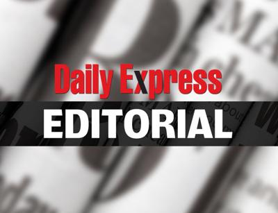 Express Editorial : Daily