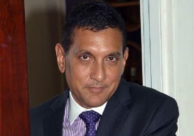 Terrence Bharath