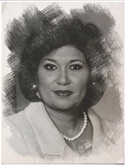 Carolyn Seepersad-Bachan