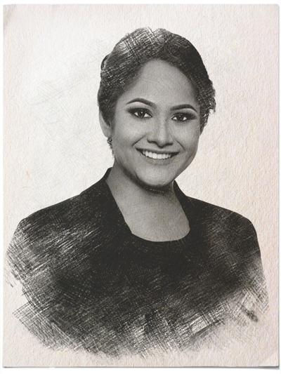 Rebecca Dipnarine