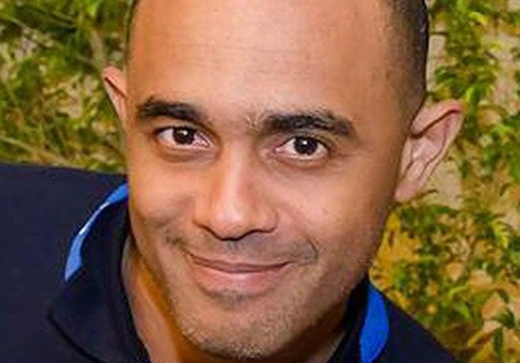 Mark Hernandez