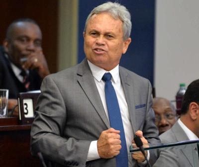 Budget Day is October 7