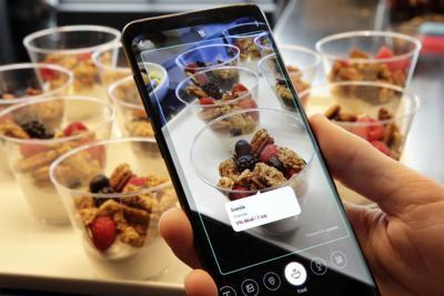 Digital Life Samsung Galaxy S9 Phone