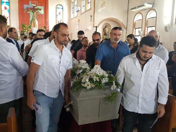 Relatives of Elias Dabbourah