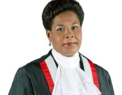 A proud moment for T&T: President-elect Paula Mae-Weekes