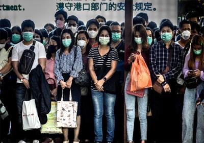 mask production