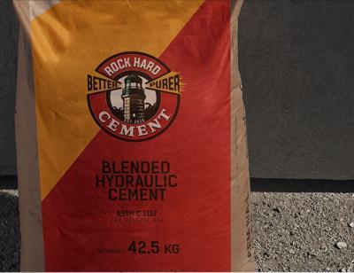 Rock Hard Cement