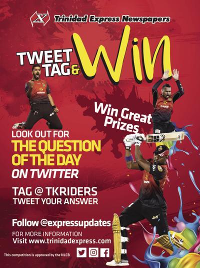 Tweet Tag and Win