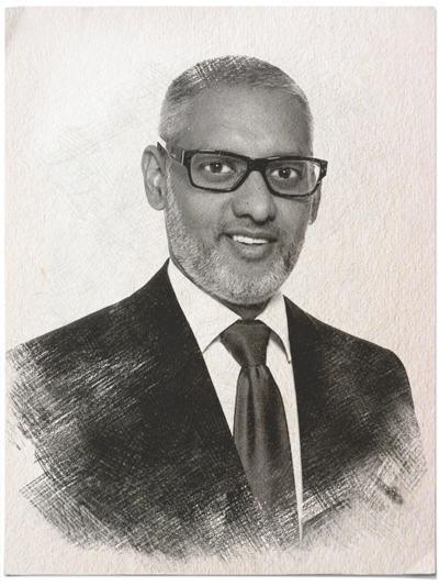 Clarence Rambharat