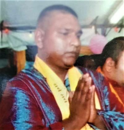 Dhanraj Juman