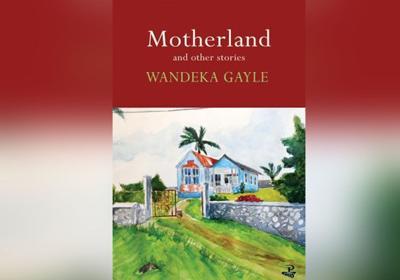 Caribbean books