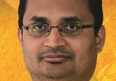 Dinesh Rambally