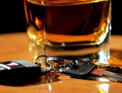 Man jailed for driving drunk *