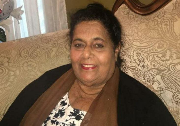 Radhikar Ramoutar