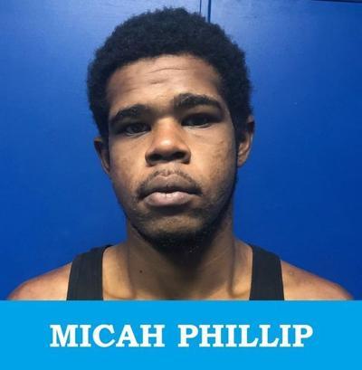 Micah Phillip