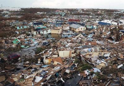 T&T's manpower, $$ for battered Bahamas