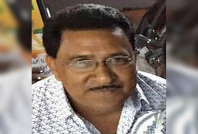 Anand Maharaj
