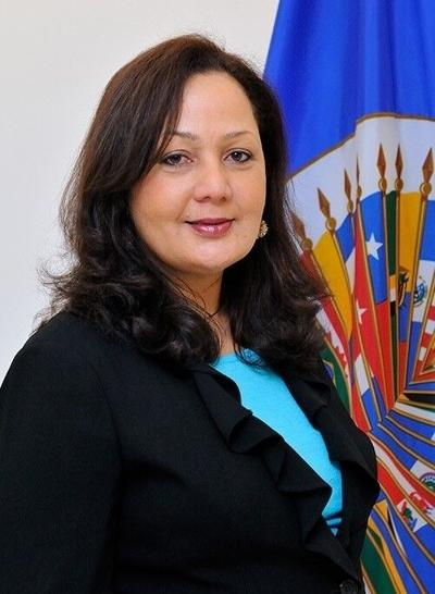 Prof Rose-Marie Belle Antoine