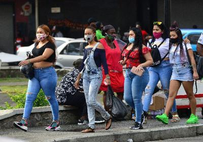 Venezuelan nationals