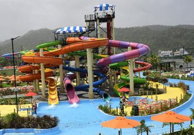 Five Islands Water Park