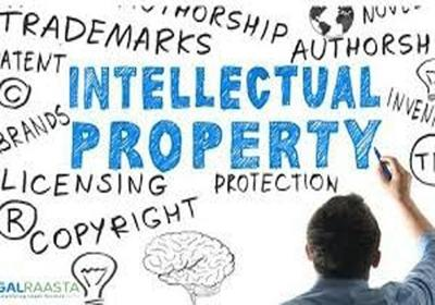The role of intellectual property in start-ups