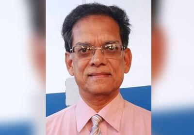 Prof Vijay Naraynsingh