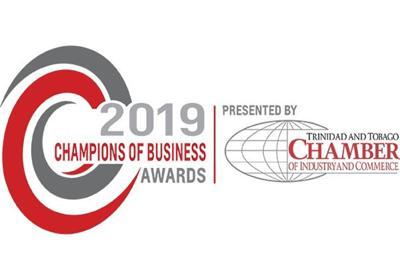 Champions award!
