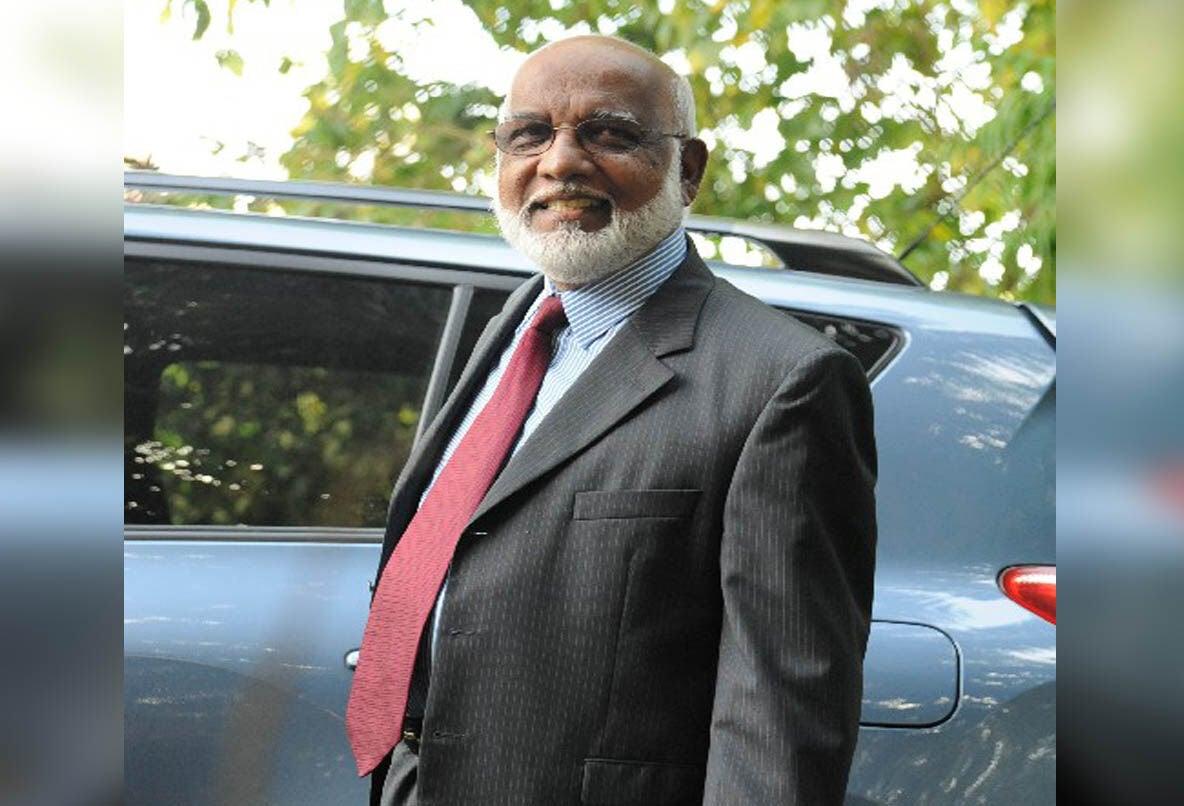 Nizam Mohammed