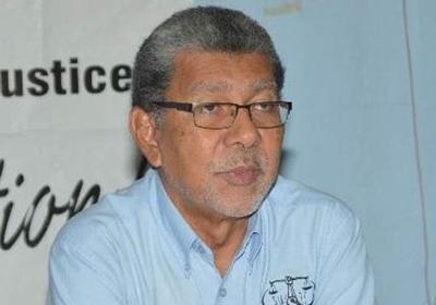 David Abdulah
