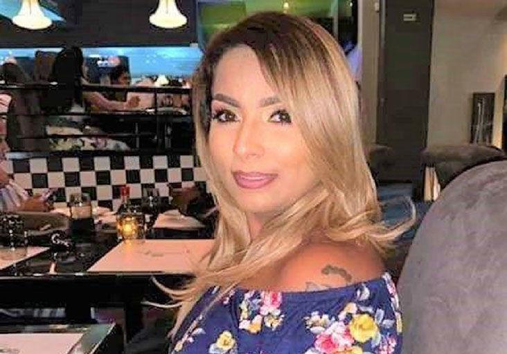 Alana Mohammed