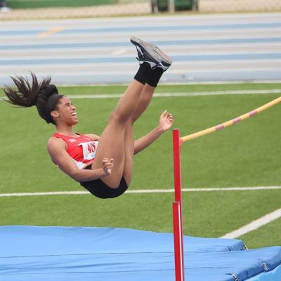 Tyra Gittens high jump cropped
