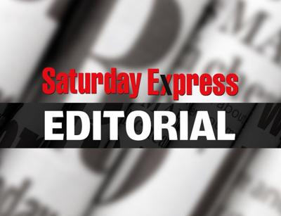 Saturday Express Editorial